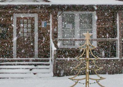 lourens woodworks_kerstboom feliz