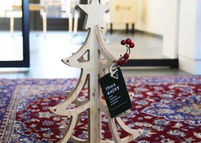 lourens woodworks_kerstboom finn