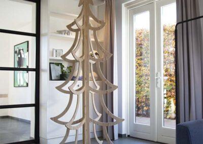 lourens woodworks_kerstboom frej